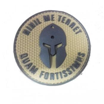 copy of PARCHE PVC SPARTA AMARILLO