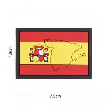 copy of PARCHE PVC ESPAÑA TAN