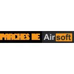 PARCHES DE AIRSOFT